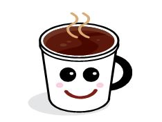 coffee at kirk